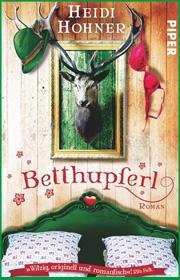 Betthupferl von Heidi Hohner