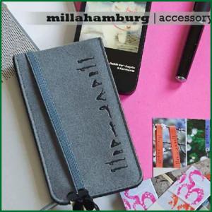 milla hamburg: iphonehuelle