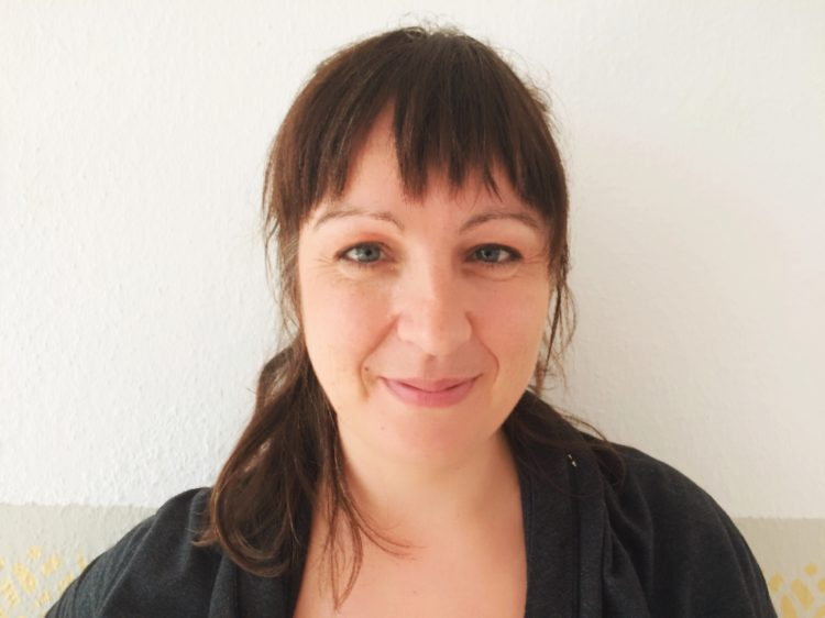 Sonja Zernick-Förster