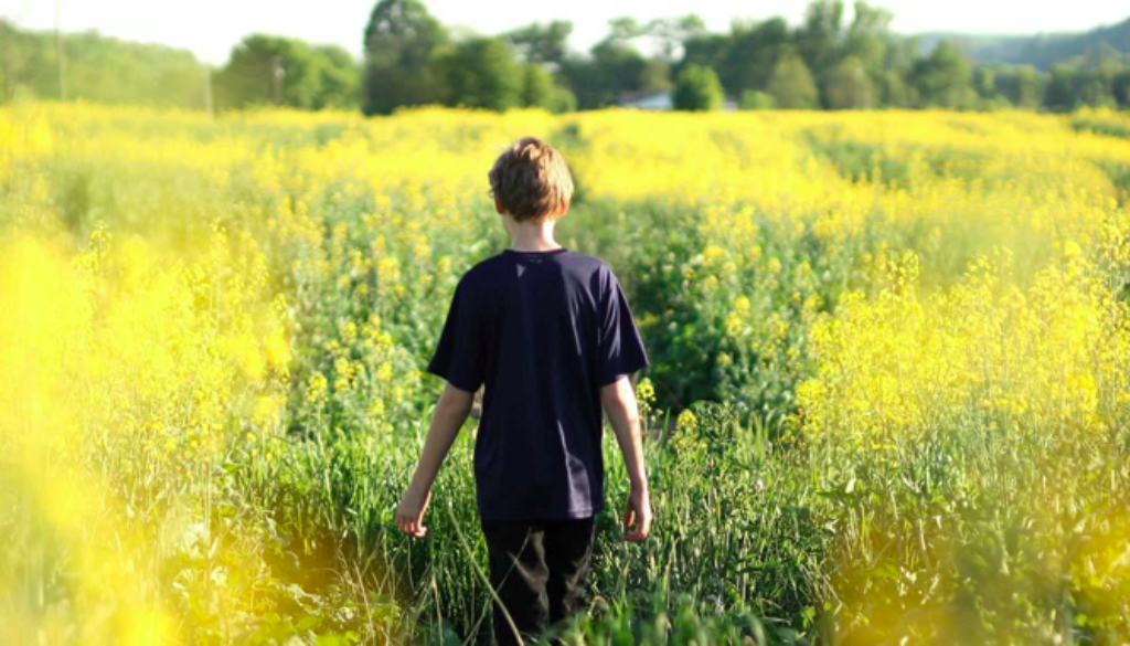 Sonntags-Gedanken zum Kindsein – von Sadhguru