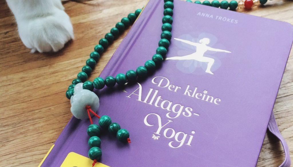 Der kleine Alltags-Yogi