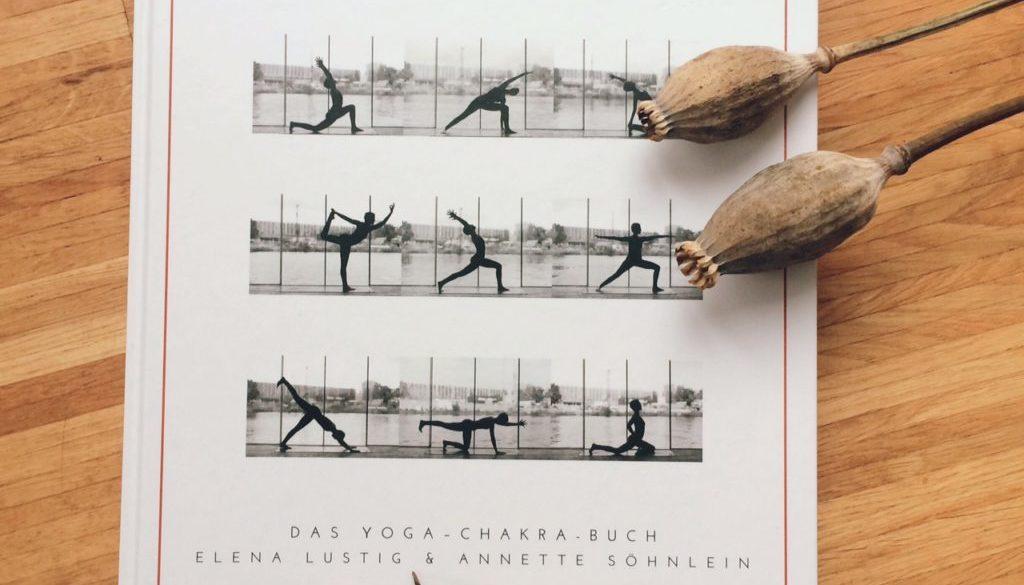 Chakra-Yoga-Handbuch