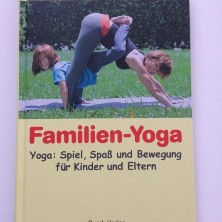 Familien-Yoga