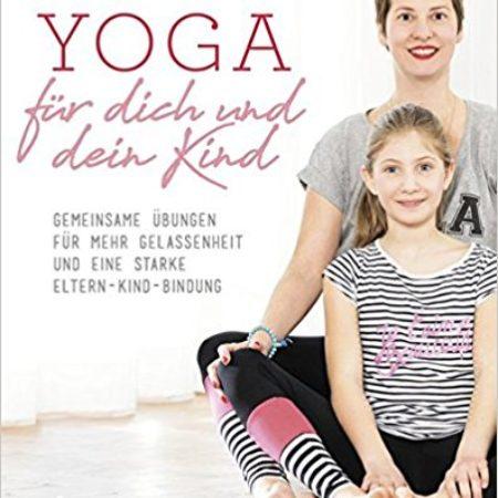 Eltern-Kind-Yoga-Buch