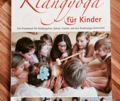 Klangyoga für Kinder