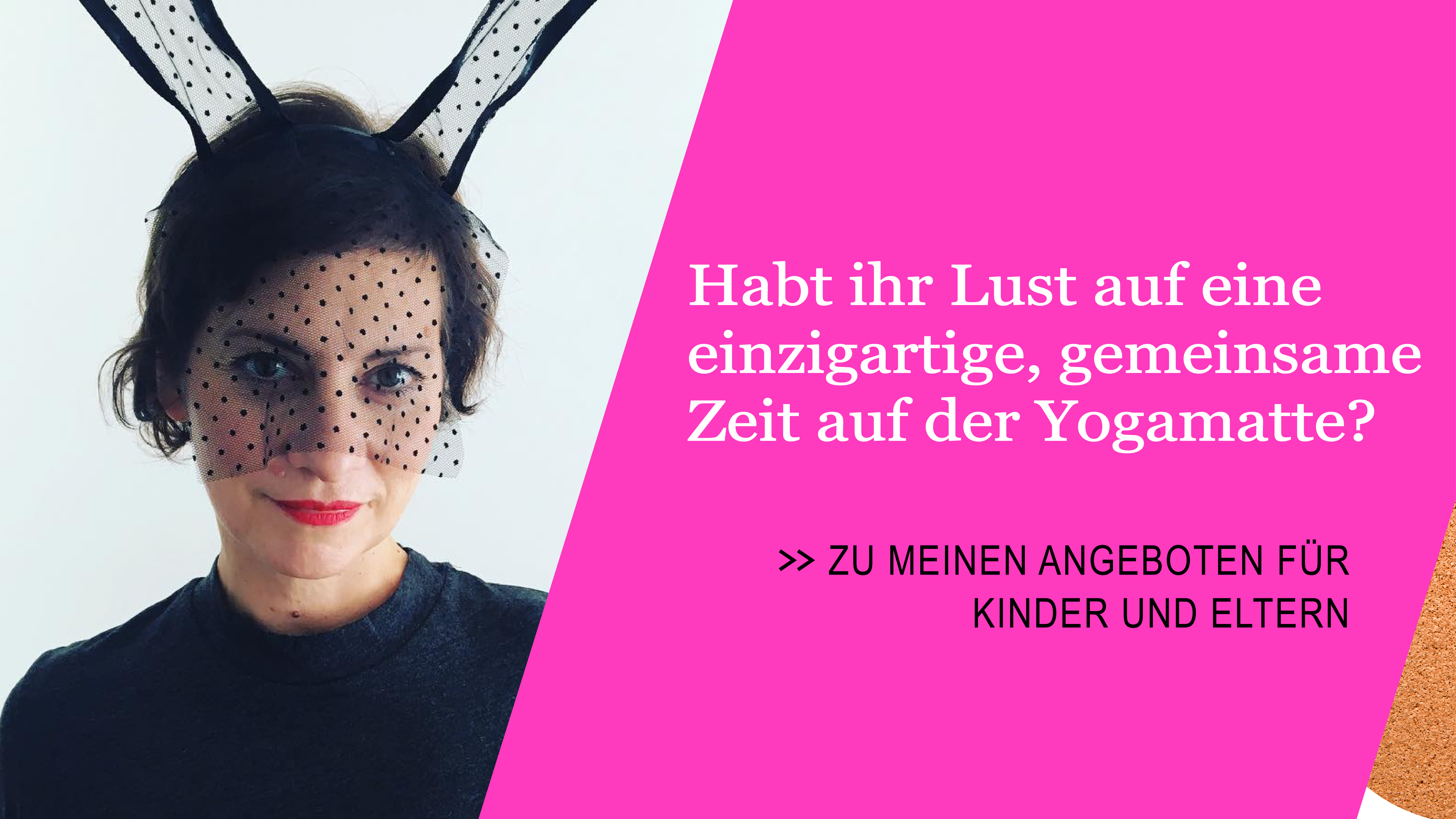 Kinderyoga Berlin Slider 1