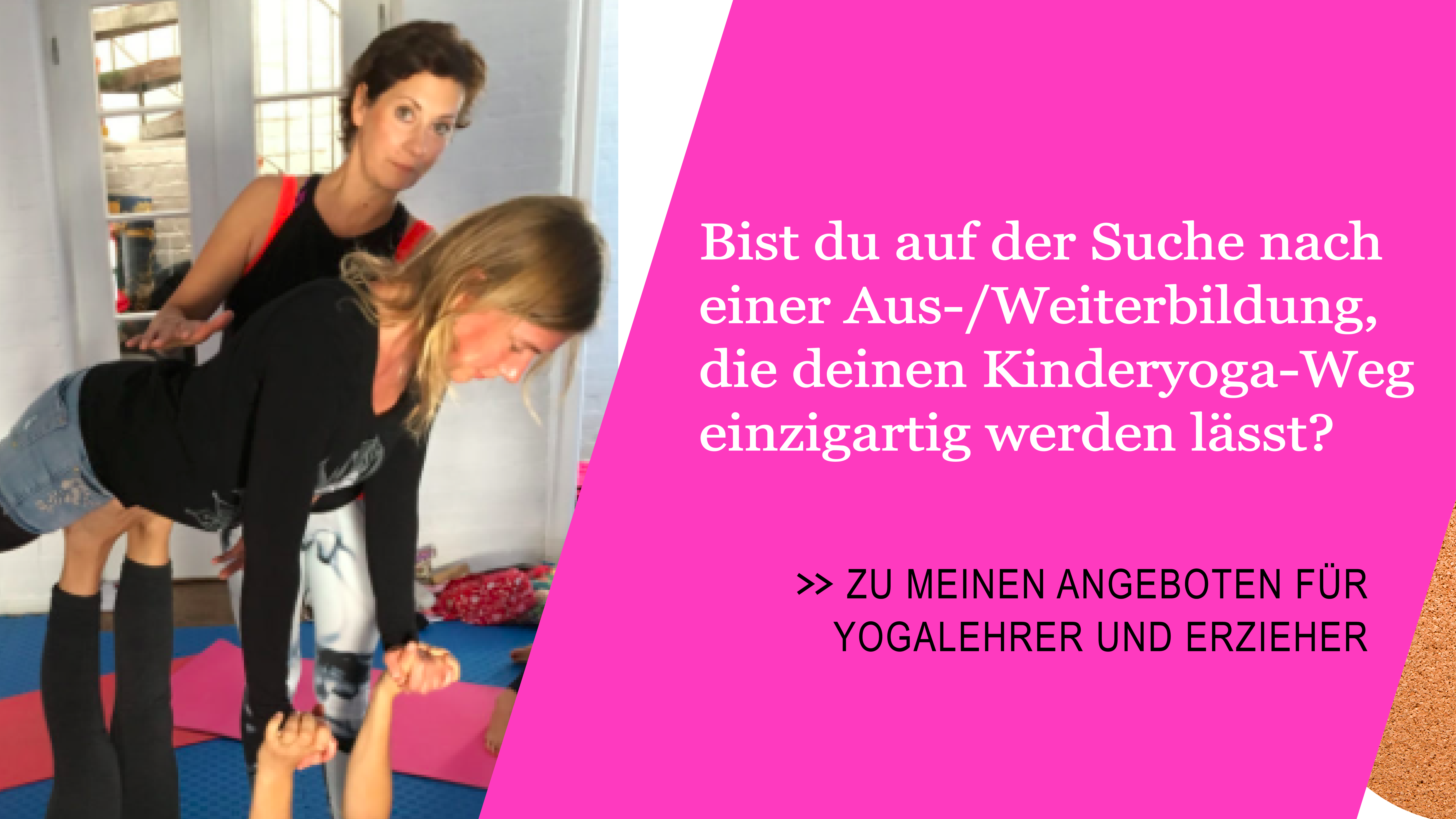 Kinderyoga Berlin Slider 2