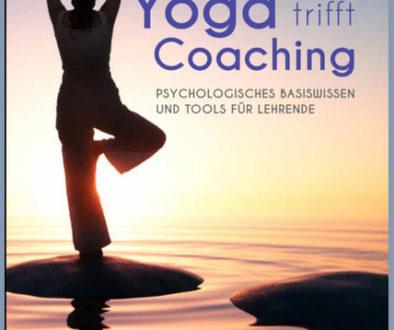 Yoga trifft Coaching / Stefan Gutmann