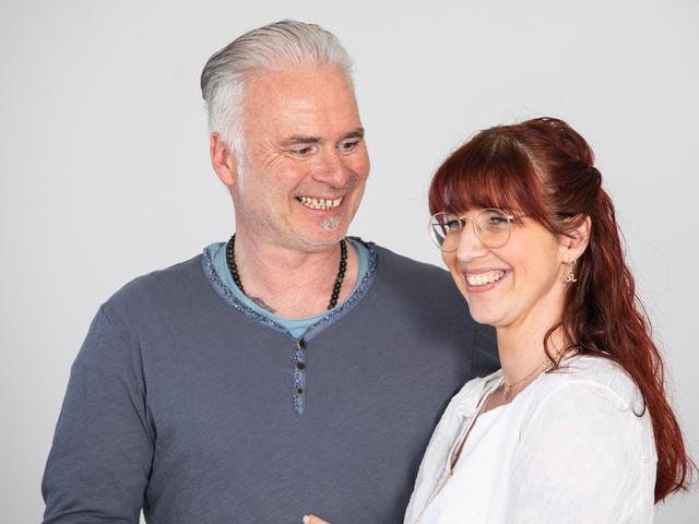 Sandra und Michael Walkenhorst / Stefan Gutmann