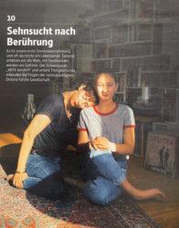 arte Magazin, 3/2021