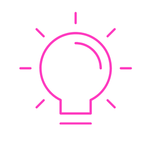 3 Millionen kreative Ideen im Kopf